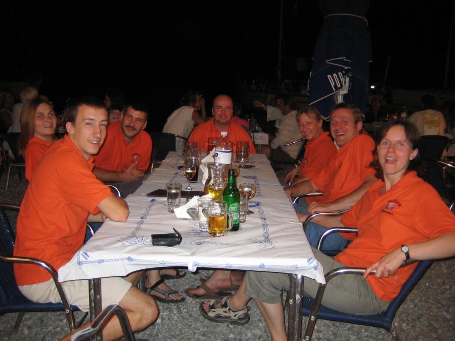 Crew 2006